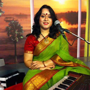 Anindita Chowdhury