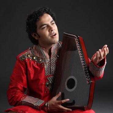 Arshad Ali Khan