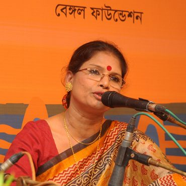 Chandana Majumdar