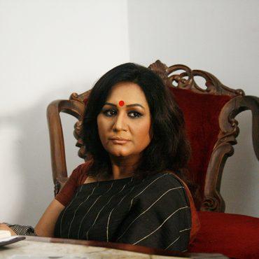 Fahmida Nabi