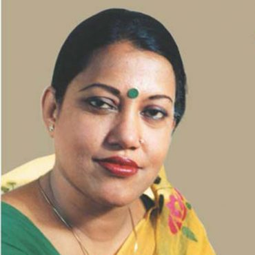 Farida Parveen