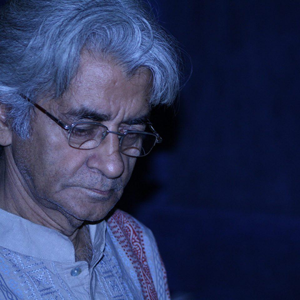 Pratul Mukhopadhyay