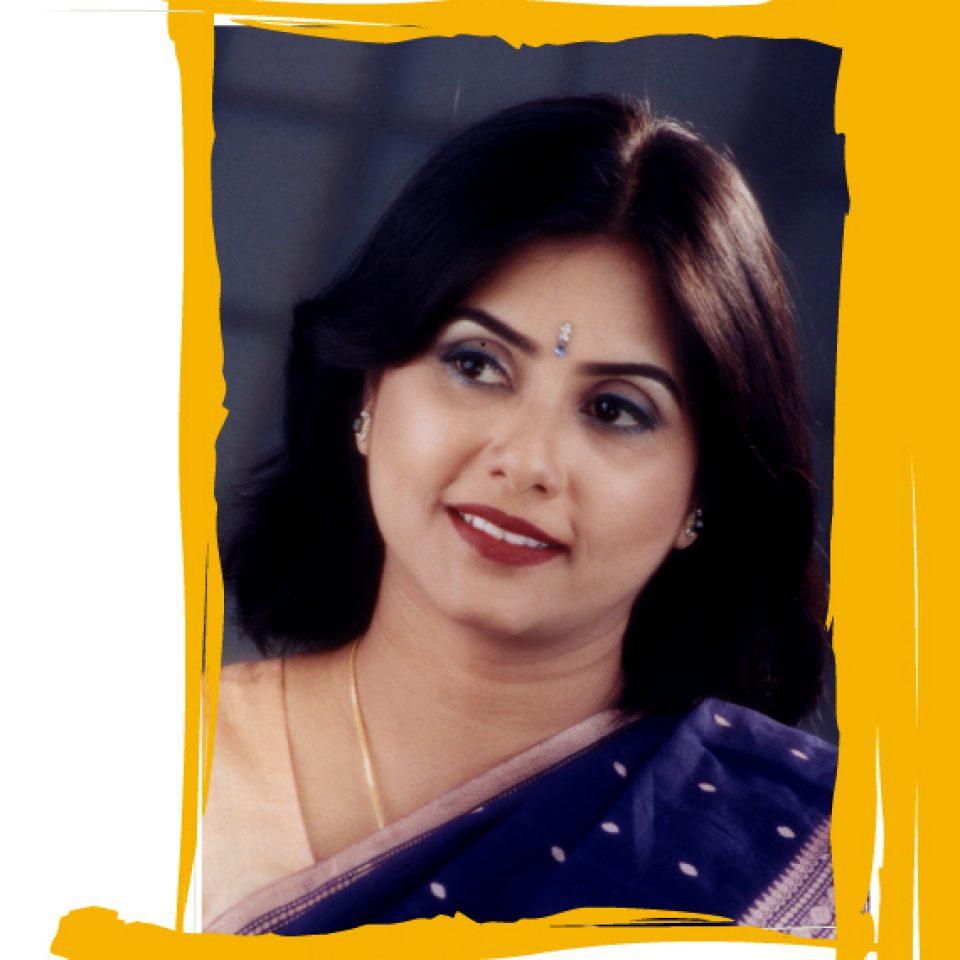 Shahnaz Nasrin Ila