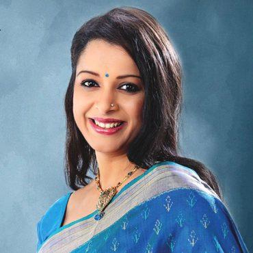 Shreya Guhathakurta