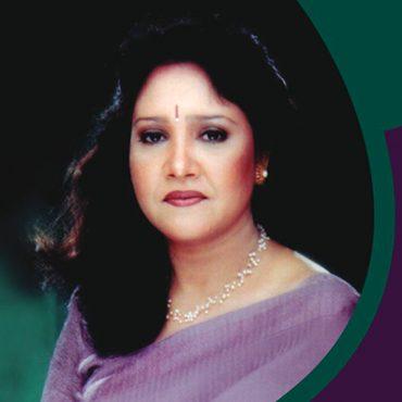 Yasmin Mushtari