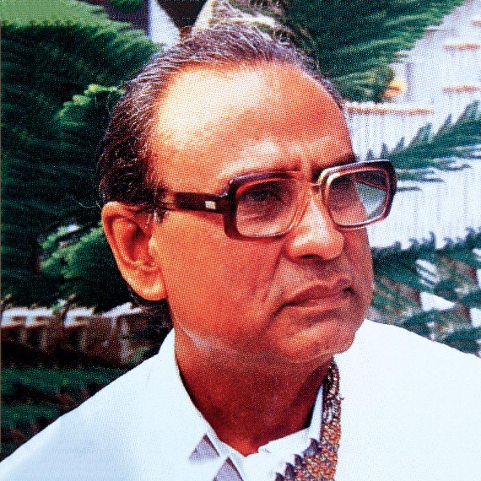Dwijen Mukhopadhyay