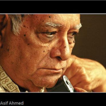 Kalim Sharafi