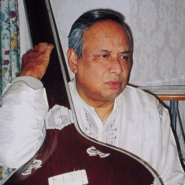 Mahmudur Rahman Benu