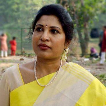 Masuda Nargis Anam