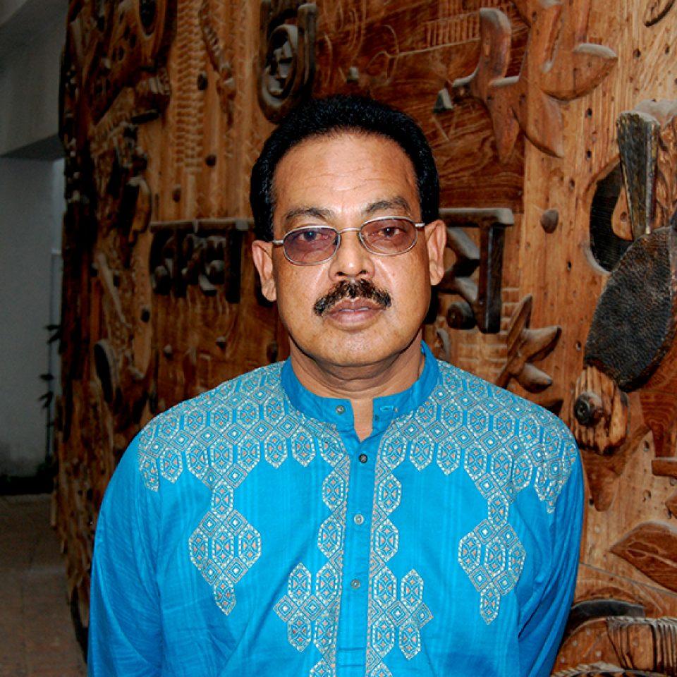 Mohiuzzaman Chowdhury