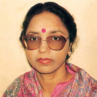 Nilufar Yasmin