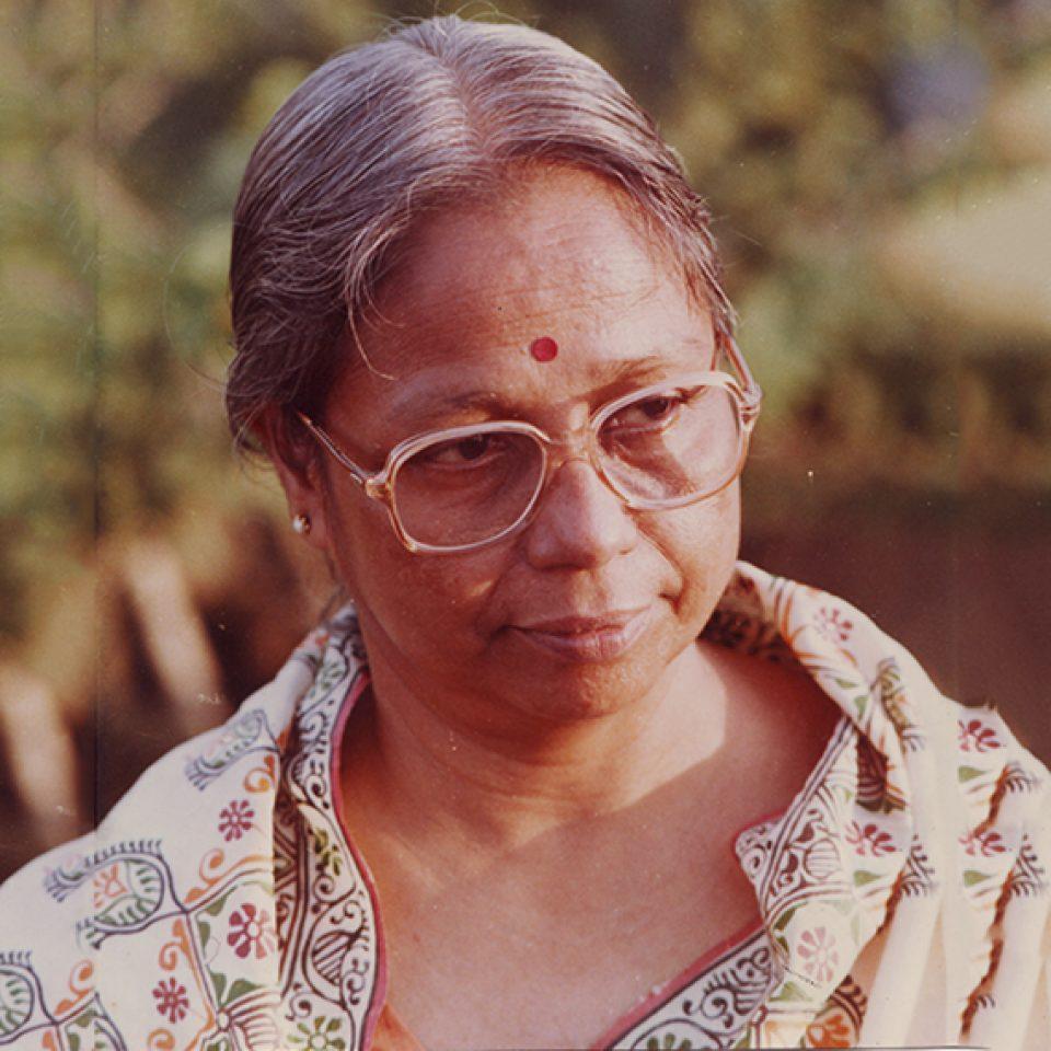 Sanjida Khatun