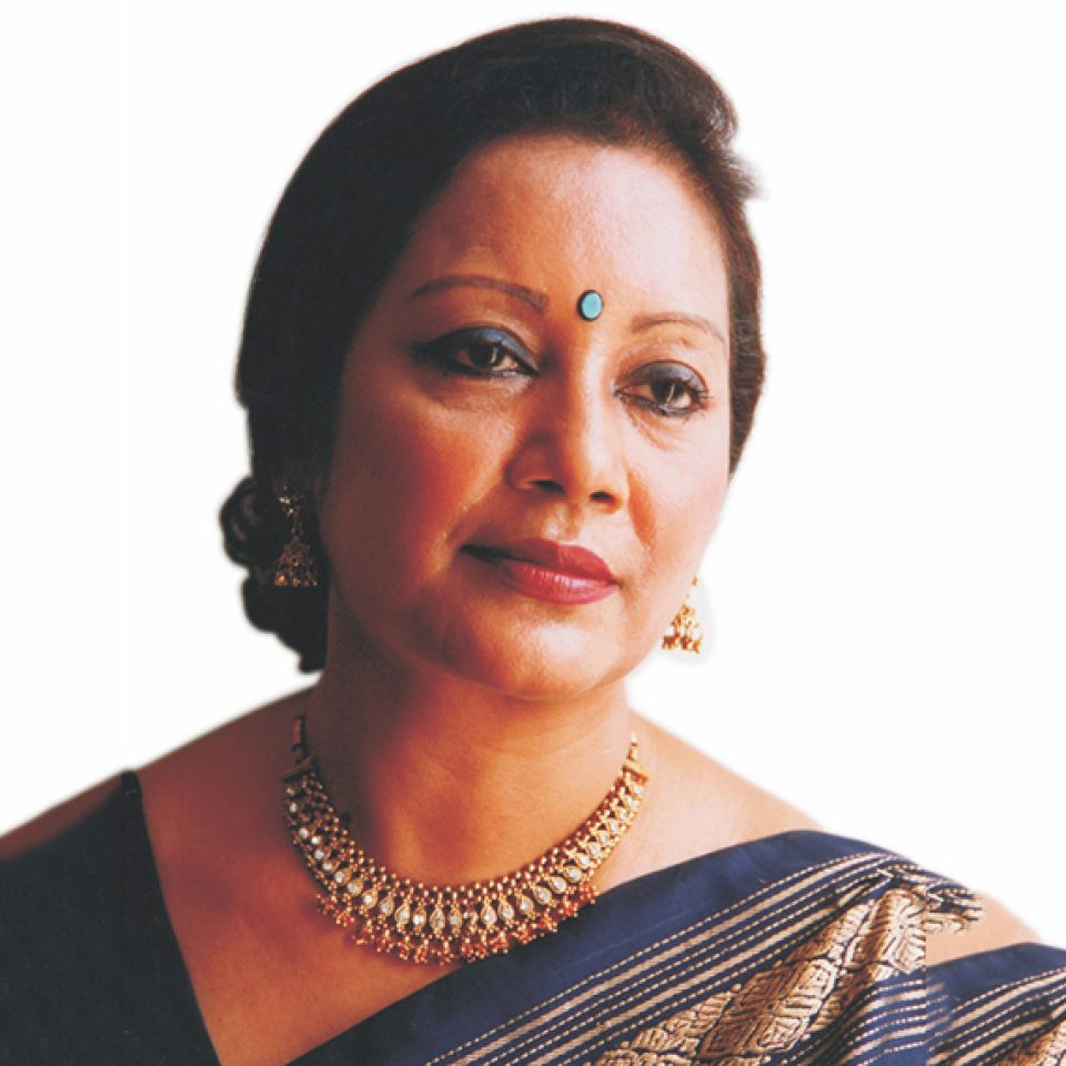 Shaheen Samad