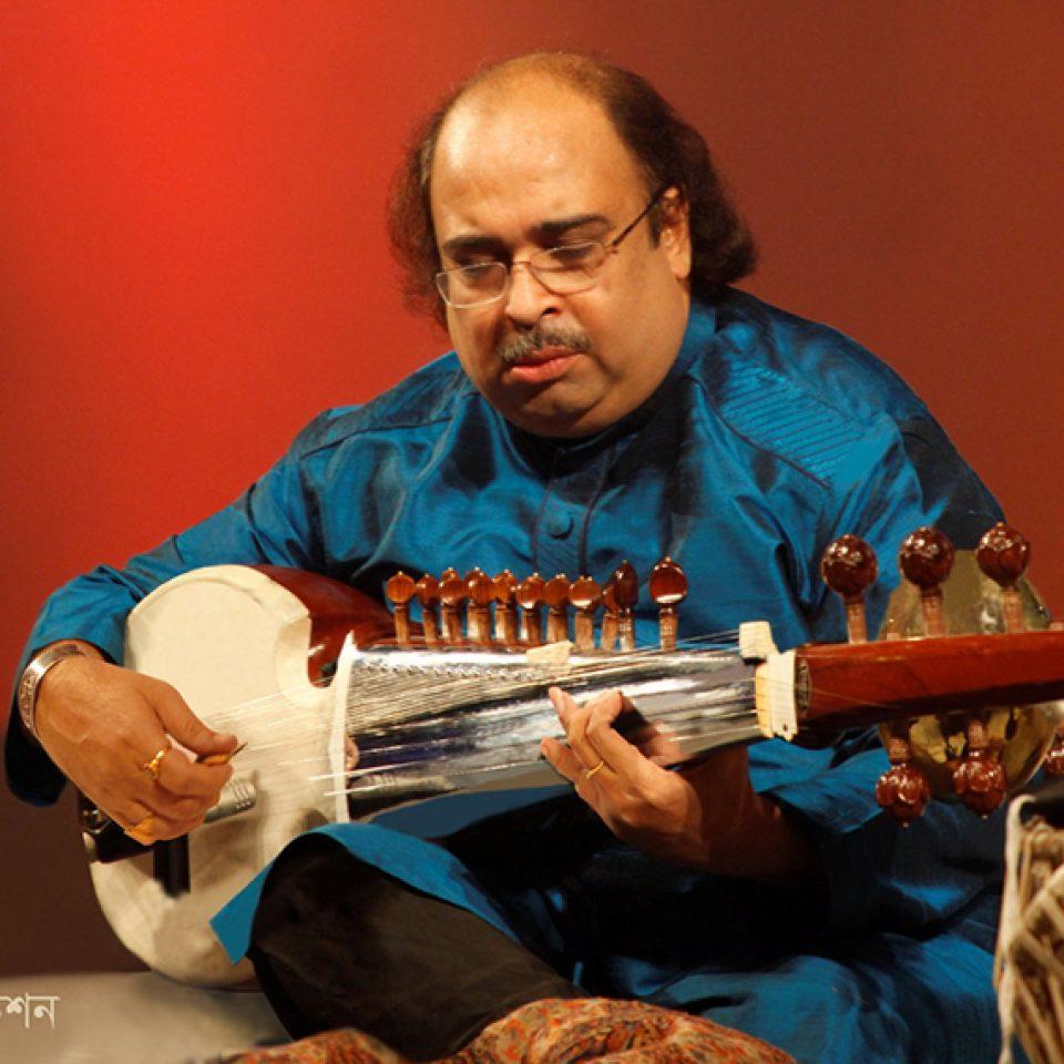 Tejendra Narayan Majumdar