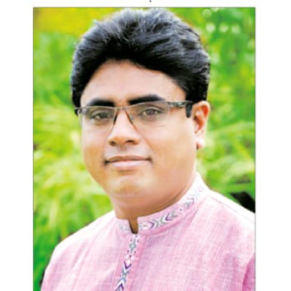 Bijon Chandra Mistry