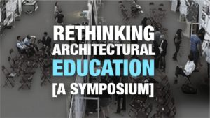 RETHINKING ARCHITECTURAL EDUCATION Bengal Foundation Bangladesh Bengal Art DIscussion Exhibition Dhaka Culture Bangladeshi Culture Bengali Literature