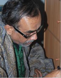 Aditya Basak