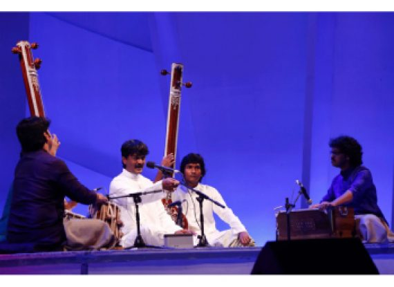 The 4th night of Bengal Classical Music Festival 2016 continues with spectacular performances