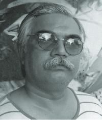Hashi Chakraborty