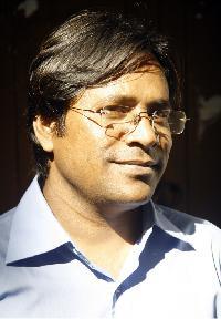 Debashis Pal
