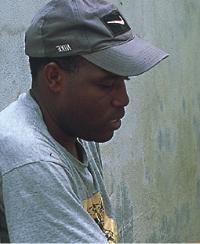 Frederick Musaazi