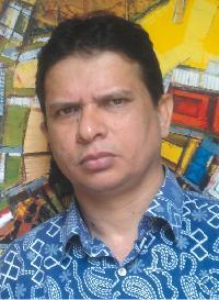 Kazi Salahuddin Ahmed