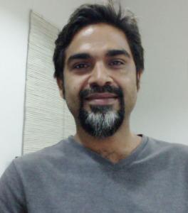 Ashit Mitra