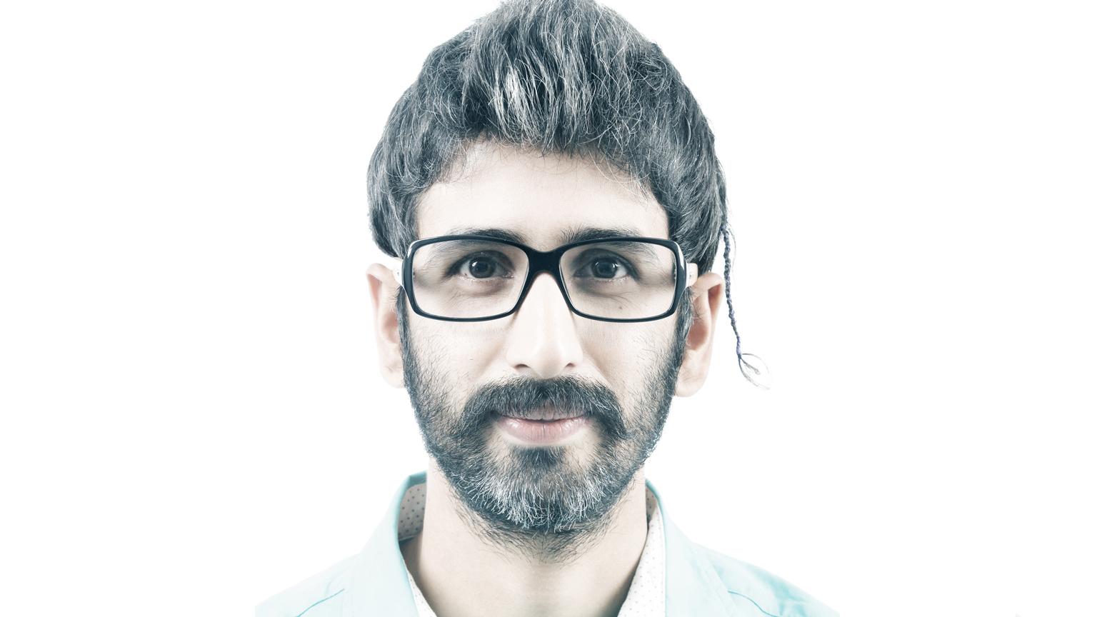 Bishwajit Goswami