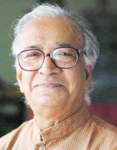 KG Subramanyan