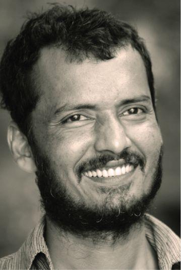 Kabir Ahmed Masum Chisty