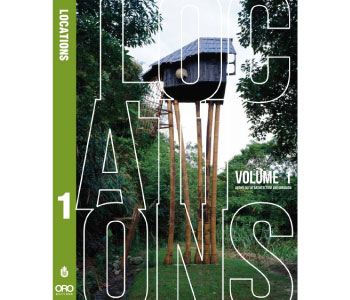 Locations –Anthology of Architecture and Urbanism Volume 1
