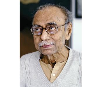 Mohammad Kibria