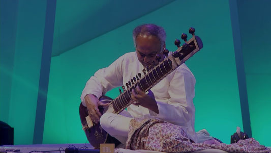 Raga Pilu – Revisiting the roots