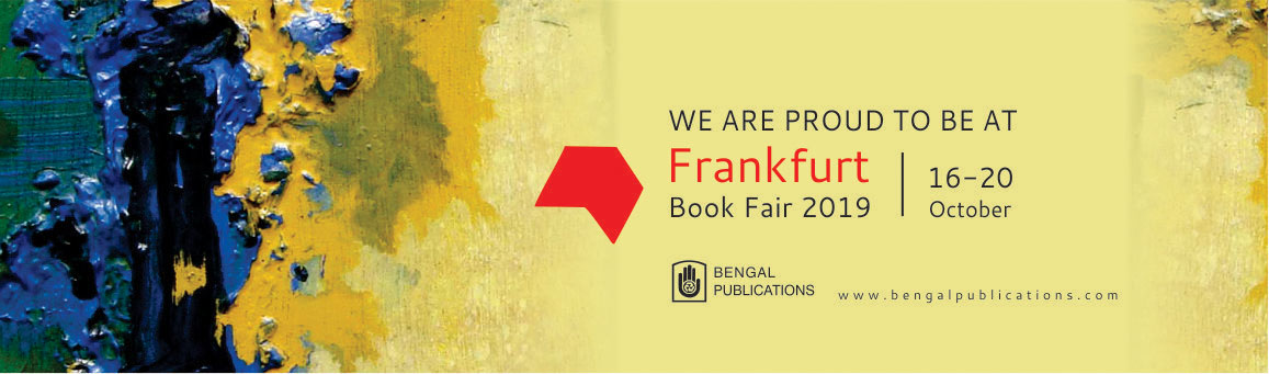 Frankfoot Book Fair for 16 October 2019 web banner