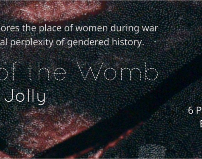Parables of the Womb