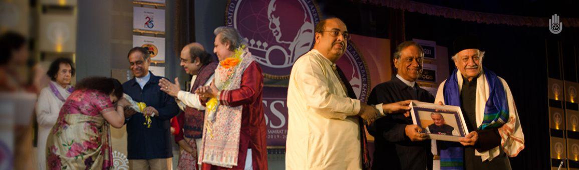 Swar Samrat Festival Kolkata