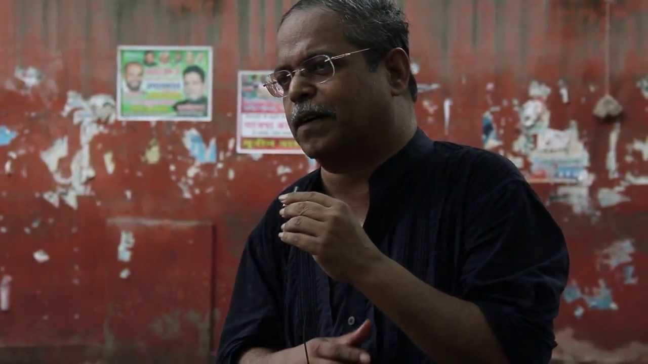 Ashok Bhowmik