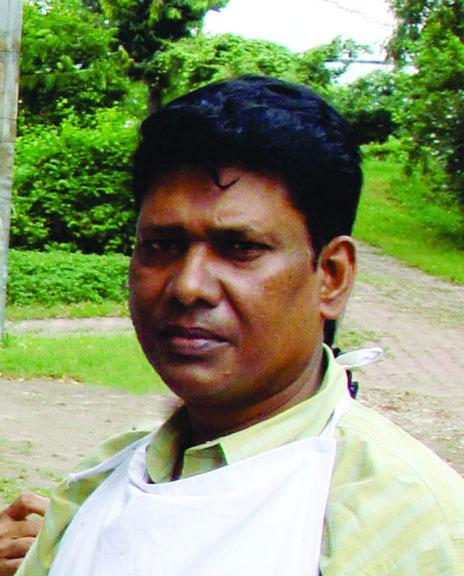 Iftikhar Uddin Ahmed