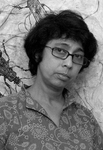 Jayshree Chakrabarty