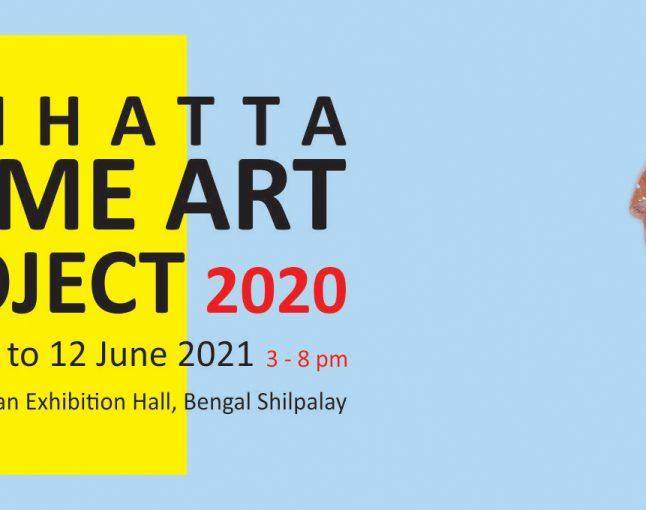 BRIHATTA HOME ART PROJECT 2020